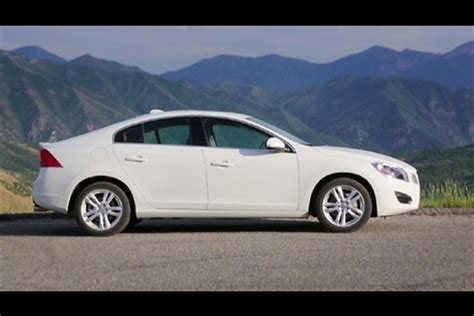 2013 volvo s60 review ratings 2013 volvo s60 t5 awd review web2carz