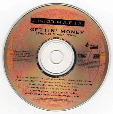 Three 6 Mafia Like Money Audio Last 2 Walk In Stores December 4 by Highest Level Of Junior M A F I A Gettin Money