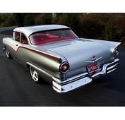 1957 FORD FAIRLANE CUSTOM 2 DOOR SEDAN  96283