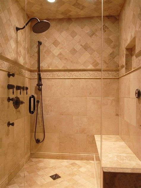 travertine tile bathroom ideas travertine slate shower design pictures remodel decor and ideas page 171 i can