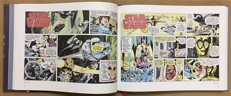 the squid weekly volume one books review wars the complete classic newspaper comics