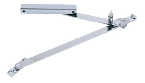 overhead door stops overhead door holders stops locks and door hardware at
