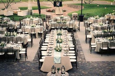 Mix Table by Table Layout Mix Of Sizes And Shapes Wedding Juxtapost