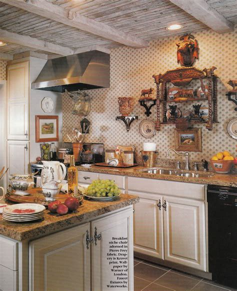 cottage kitchen design ideas hydrangea hill cottage country decorating