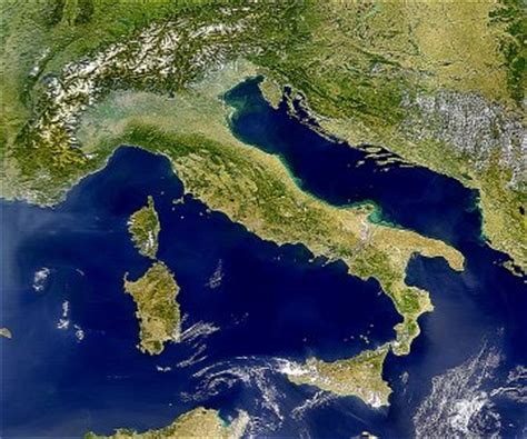 Italian L by Bats Web La Geografia Bats Italia