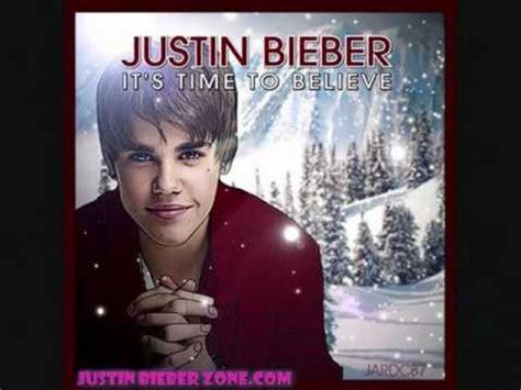 justin bieber albums myegy justin bieber christmas album 2011 youtube