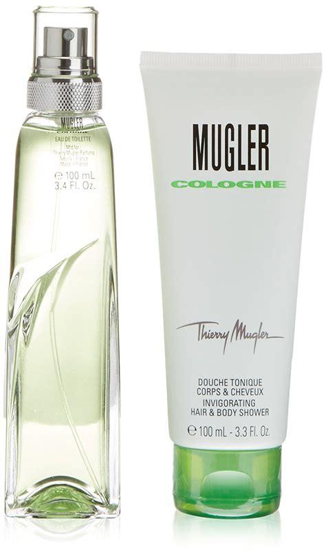 Parfum Thierry Mugler Edt 100ml thierry mugler cologne gift set 100ml edt 100ml shower gel solippy