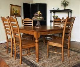 Country Dining Room Sets by Decor For World Country Provincial Dining Sets