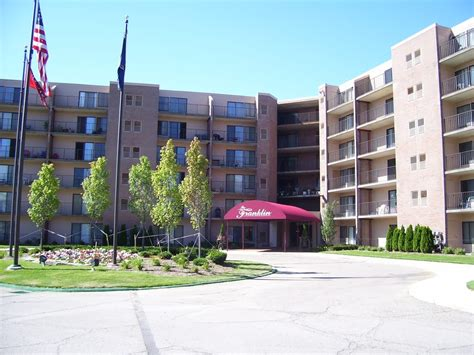 section 8 housing michigan phone number the franklin apartments apartments 28675 franklin rd