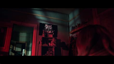 Lights Out Ghost ghost poster spotted in lights out trailer children of ghost