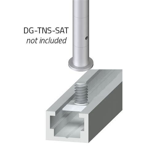 Floor Track by Dg Track Floor Track Cable Suspension Systems