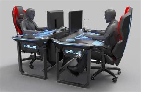 Best 38 Office Gaming Desks Images On Pinterest Home Decor Pro Gaming Desk