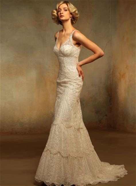 vintage lace wedding dresses jjshouse