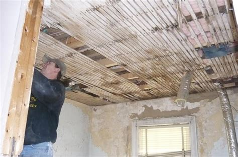 How Much To Replaster A Ceiling by George W Washington House On National Register