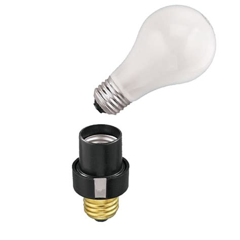 light sensor l socket light socket motion sensor security sistems