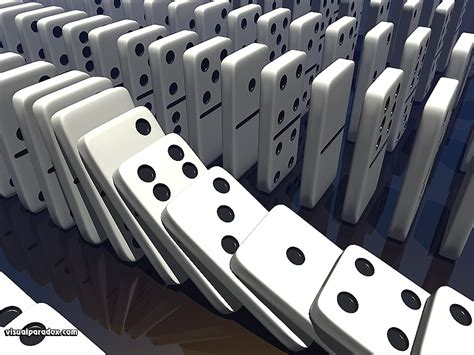 wallpaper dominos