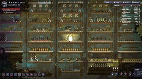 How To Start In Oxygen Not Included Algae Detox Cader by Show Us Your Colony Oxygen Not Included General
