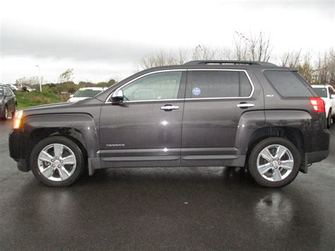 fuel mileage gmc terrain v6 autos post