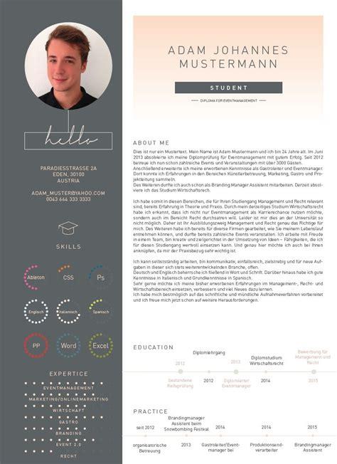Lebenslauf Muster Grafik Designer Lebenslauf Vorlage Kreativ Vs Klassisch Suedtirolerjobs It