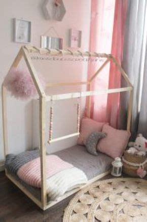 lit cabane bas les 25 meilleures id 233 es concernant lit montessori sur lit enfant bas chambres de