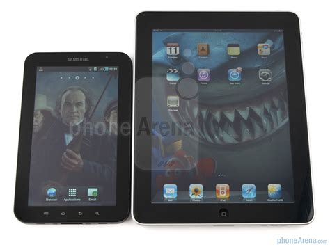 Tablet Samsung Vs samsung galaxy tab vs apple conclusion