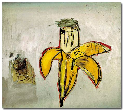 picasso paintings in chronological order jean michel basquiat neomania magazine