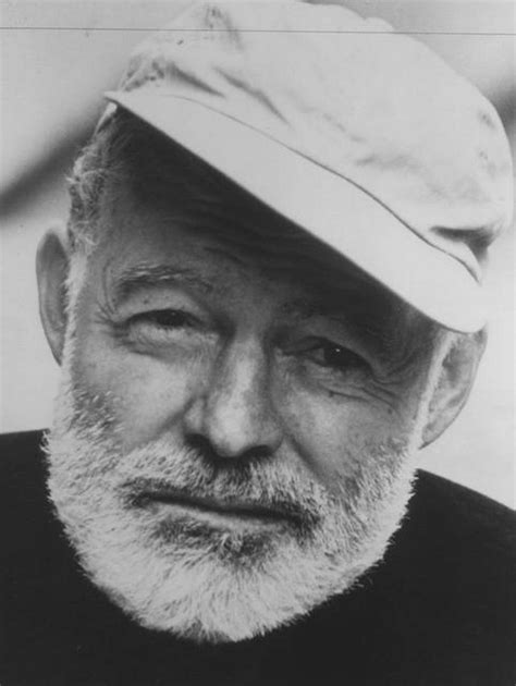 ernest hemingway life biography one thing i don t worry about dual personalities