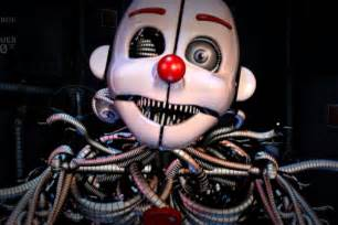 Ennard fnafsl five nights at freddy s wiki