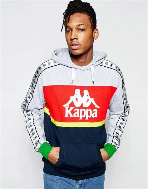 Hoodie 3 Wisata Fashion Shop kappa retro hoodie kappa more retro and
