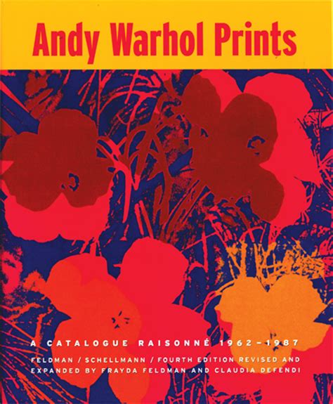 like andy warhol books andy warhol prints artbook d a p 2003 catalog d a p