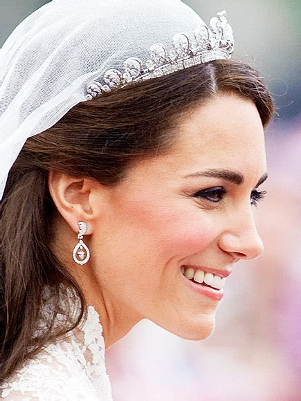 Wedding Hairstyles Through The Ages by Princess Brides 7 Sparkling Royal Wedding Tiaras