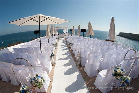 wedding venues in algarve senhora da rocha photography of the wedding venue