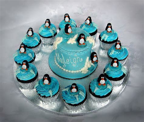 Penguin Baby Shower Decorations by Penguin Baby Shower Baby Shower Ideas