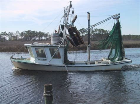 shrimp boat for sale pensacola fishing forum - Pensacola Fishing Forum Boats For Sale