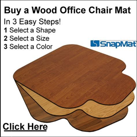 Buy Chair Mat by Office Chair Mats For 148 75 Buy A Luxury Wood Chair