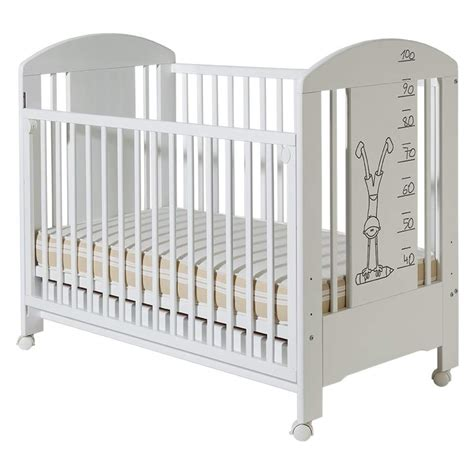 Bambino Crib by Lolek Cribs Lolek With Drawer Bambino
