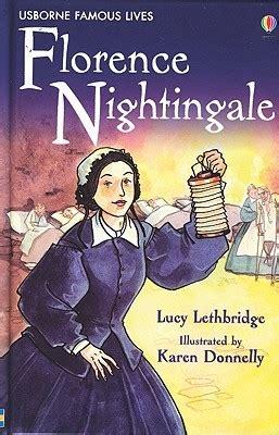 Nightingale Wood A Novel florence nightingale by lethbridge