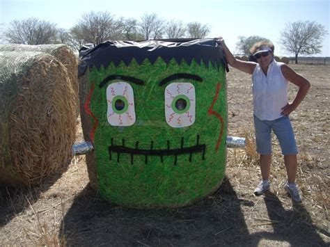 Where To Buy Hay Bales For Decoration by These Great Hay Bales Decoration Ideas Are So
