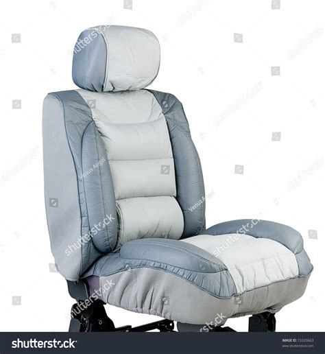 how to protect leather car seats leather car seat cover cushions protect stock photo
