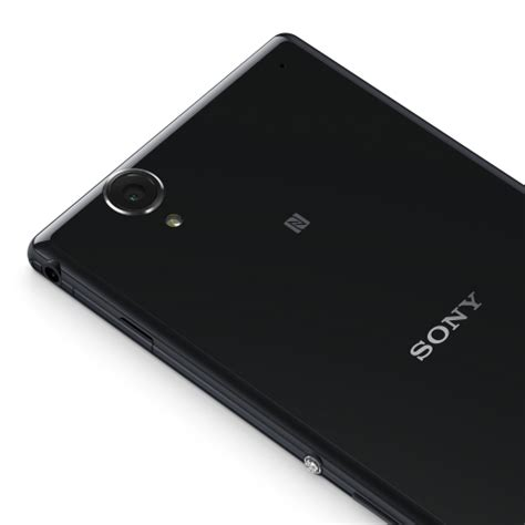 Kamera Sony T2 Ultra sony xperia t2 ultra d5303 black android smartphone handy
