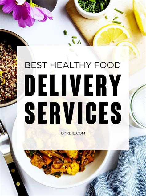 Detox Diet Meal Delivery by 5 Food Delivery Services That Make Healthy So Easy