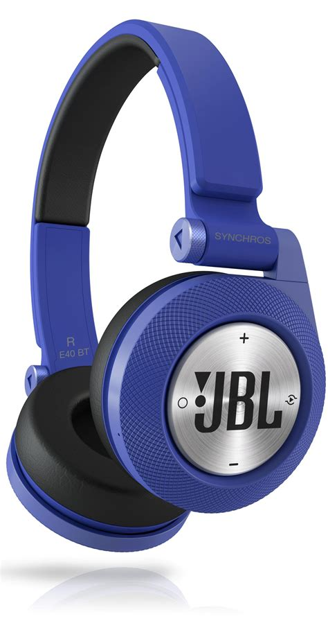 Headphones Jbl E40bt view larger