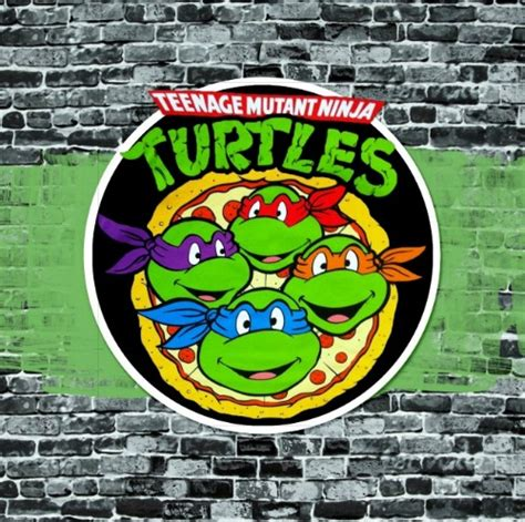free printable birthday cards ninja turtles ninja turtles birthday party free printable living four
