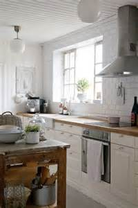 white cabinet in shabby chic kitchen kitchen breakfast
