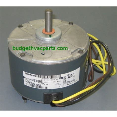 carrier condenser fan motor carrier condenser fan motor hc29ge209