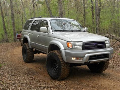 2000 Toyota 4runner Accessories 2000 Toyota 4runner 9 500 Or Best Offer 100480704