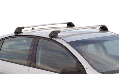 Whispbar Roof Racks Nz by Whispbar Flush Bar Roof Rack Paddlerzone Kayak Shop And