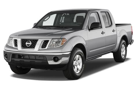 2011 Nissan Frontier Reviews 2011 nissan frontier reviews and rating motor trend