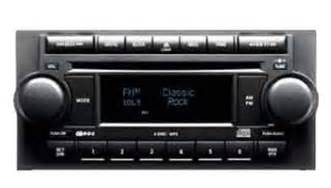 Chrysler Radio Problems Chrysler Navigation Repair Service