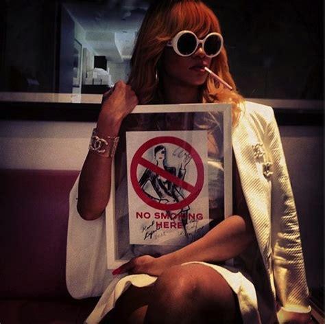 Rihanna coco chanel apartment 4   Urban Islandz